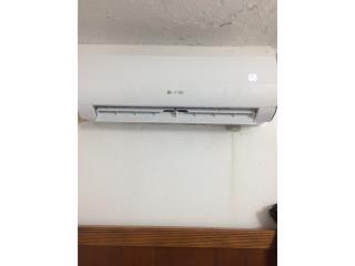 Airmax 12,000 Seer 20 desde $499.00, Speedy Air Conditioning Servic Puerto Rico