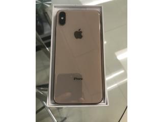 iPhone X MAX, ORO CENTRO XPRESS  Puerto Rico