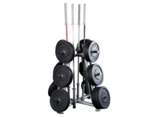 BODY SOLID PRO CLUBLINE WEIGHT TREE SWT1000, Healthy Body Corp. Puerto Rico