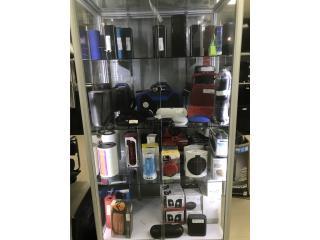 Bocinas Bluetooth , ORO CENTRO XPRESS  Puerto Rico