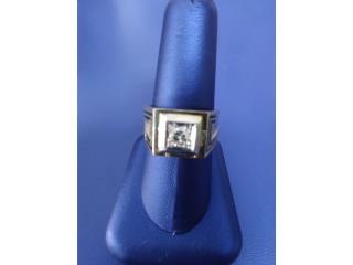 14K Y/G GTS DIAMOND RING, La Familia Casa de Empeño y Joyería-Yauco  Puerto Rico