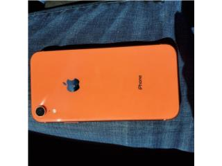 Iphone Xr 64GB Claro, Cellphone's To Go Puerto Rico
