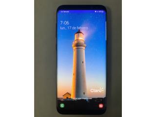 Samsung S9 para Claro , La Familia Casa de Empeño y Joyería, Bayamón Puerto Rico