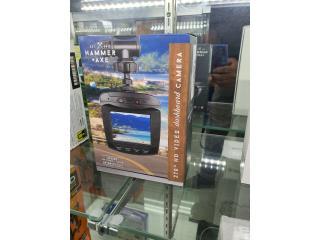 Dashboard camera , La Familia Casa de Empeño y Joyería, Ave. Barbosa Puerto Rico