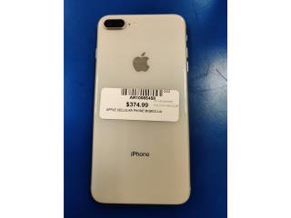 Apple iPhone 8 Plus 256gb At&t $374.99, La Familia Casa de Empeño y Joyería-Arecibo Puerto Rico