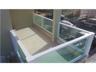 Barandales , #1 SANTIAGO WINDOW & DOORS Puerto Rico