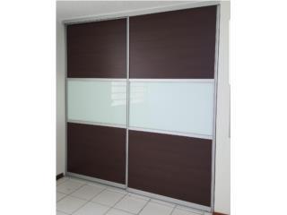 Puertas De Closset, #1 SANTIAGO WINDOW & DOORS Puerto Rico