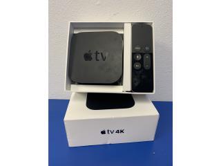 Apple TV 4K 64gb, La Familia Casa de Empeño y Joyería-Ave Piñeiro Puerto Rico