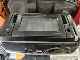 Impresora portátil HP $59.99, La Familia Casa de Empeño y Joyería-Arecibo Puerto Rico