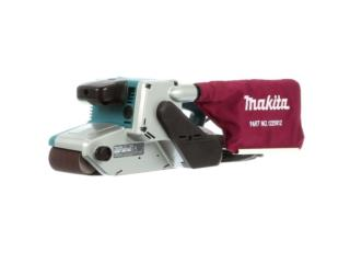 Makita Belt Sander 9920, Cashex Puerto Rico