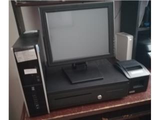 Sistema de Cafe/Rest 2 Printers 1 Solo Pago , SmartBase Puerto Rico