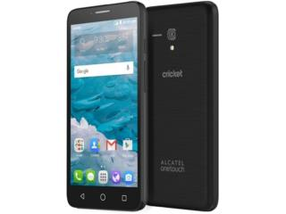 ALCATEL 5.5 DE 16 GB EN $99.00, MEGA CELLULARS INC. Puerto Rico