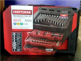 Caja de herramientas Craftsman 450pcs nueva!!, La Familia Casa de Empeño y Joyería-Mayagüez 1 Puerto Rico