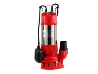 Bomba de Agua  debajo del Agua  Comercial , Sigma Distributors PR Puerto Rico