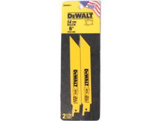 Metal Cutting Reciprocating Saw Blades, Tu Herramienta Online Puerto Rico