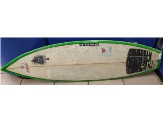 TABLA DE SURF SWEEL, La Familia Casa de Empeño y Joyería-San Juan 2 Puerto Rico