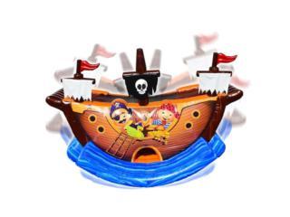 Casa de brinco,Barco Pirata, Clasificados Inflables y mas Puerto Rico