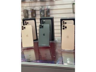 iPhone 11 Pro Max Desbloqueado, Smart Solutions Repair Puerto Rico