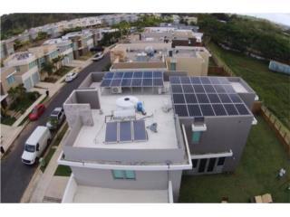 CAMBIA TU CASA A SOLAR $0 INVERSION, Windmar Home Cambiate a Solar Puerto Rico