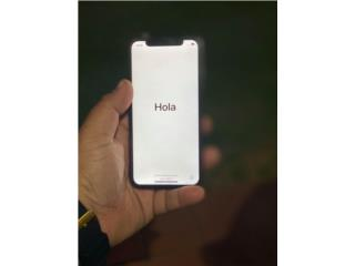 IPHONE X 64GB ATT , Extreme Pro Cellular Puerto Rico