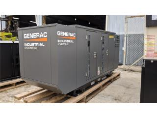 GENERADOR GENERAC DIESEL INDUSTRIAL 50K, GT Power Generator Distributors. Puerto Rico