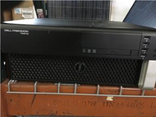 Dell Precision T5610 Workstation, REPR CORP Puerto Rico