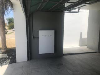 San Juan-Santurce Puerto Rico Herramientas, Tesla Power Wall 14 KW 0 Apagones!!