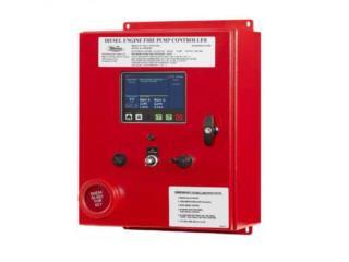 Diesel Fire Pump Controller, Kineko Energy LLC Puerto Rico