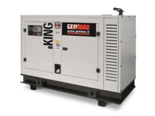 60kW IVECO/STAMFORD $17,995, KINEKO ENERGY LLC Puerto Rico