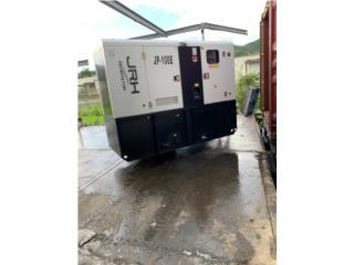Generador 10 a 60kw. Perkins / Stamford, ECONO/CRISIS SOLUTIONS Puerto Rico
