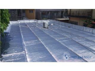 Danosa al mejor precio, World Roofing Systems  Puerto Rico