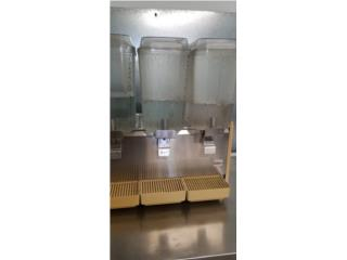Dispenser de jugo Crathco, KC WAREHOUSE Puerto Rico
