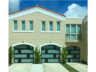 MODELOS NUEVOS COLOR BRONCE EN ALUMINIO, PUERTO RICO GARAGE DOORS INC. Puerto Rico