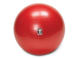 STABILITY /ANTI-BURST EXERCISE BALL 65CM-RED, AFFORDABLE FITNESS PR Puerto Rico