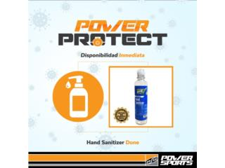 HAND SANITIZER PARA COVID-19 10oz $3.50, POWER PROTECT Puerto Rico