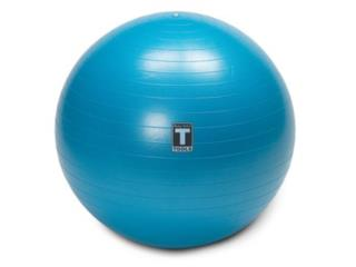 BODY-SOLID - STABILITY BALL 75 CM - BLUE, AFFORDABLE FITNESS PR Puerto Rico
