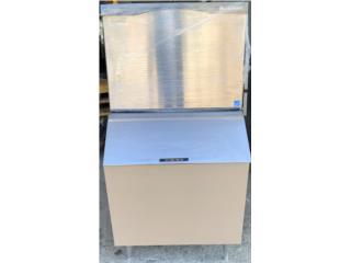 Maquina de Hielo Scotsman 800 libras, KC WAREHOUSE Puerto Rico
