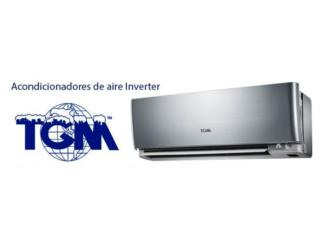 Guaynabo Puerto Rico Equipo Comercial, NEW TGM 20 SEER ARTIC 12,000 BTU $525