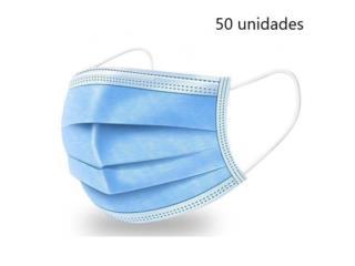 San Juan Puerto Rico COVID-19 Equipo Protección, Mascarillas Quirurgicas .50 centavos