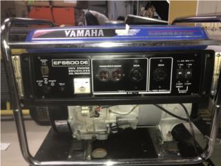 Planta Yamaha, ORO CENTRO XPRESS  Puerto Rico