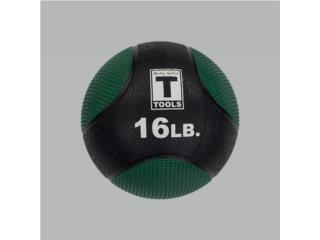 BODY-SOLID  MEDICINE BALL 16 LBS, AFFORDABLE FITNESS PR Puerto Rico
