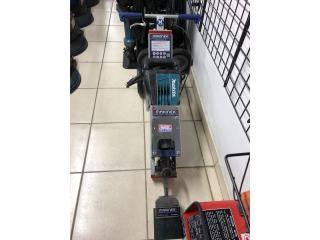 Jackhammer Trolley Makinex JHT-U, DE DIEGO RENTAL Puerto Rico