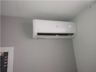 Aires Acondicionando Inverter, BBB Air Conditioning Puerto Rico