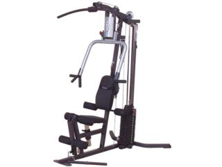 BODY-SOLID G3S SELECTORIZED HOME GYM, Healthy Body Corp. Puerto Rico