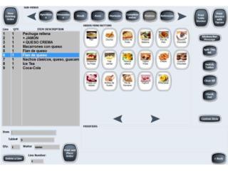 Restaurant POS Software PC/Tablet  (No Renta), SmartBase Puerto Rico