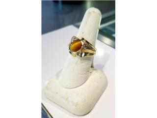 Lady's Stone Ring: 4.5D 14K, La Familia Casa de Empeño y Joyería-Mayagüez 1 Puerto Rico