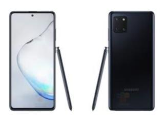 SAMSUNG GALAXY NOTE 10 LITE 128GB, MEGA CELLULARS INC. Puerto Rico