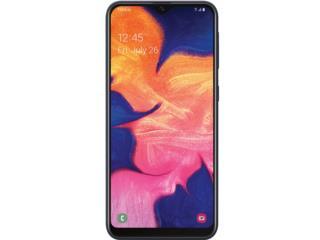 Samsung Galaxy A10E AT&T 32gb Puerto Rico