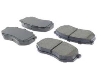 Brake Pads para Autos & 350,450,550, CASTELLANO DISTRIBUTOR Puerto Rico