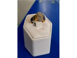 Lady's Diamond Engagement Ring: 2.3D 14K, La Familia Casa de Empeño y Joyería-Mayagüez 1 Puerto Rico